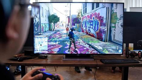 Playstation 4 Päivitys