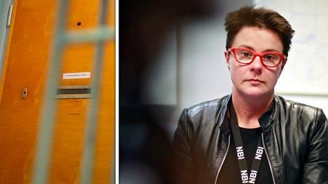 Keskusrikospoliisin rikosylikomisario Sari Sarani kommentoi Oulun tapausta keskiviikkoiltana.