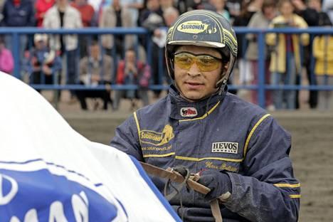 Henri Bollström on voittanut Tähen Toivomuksella muun muassa Kriteriumin ja Suur-Hollola-ajon.