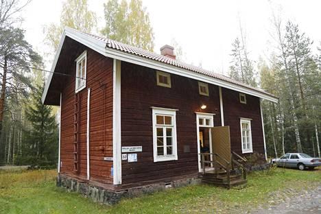 Kollaa ja Simo Häyhä -museossa esitellään Simo Häyhän elämän lisäksi muiden Rautjärven nuorten sotakohtaloita.