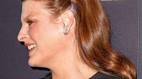 Linda Evangelista vuonna 2014.