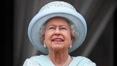 Elisabet II nousi Ison-Britannian kuningattareksi 67 vuotta sitten 6. helmikuuta 1952. Vuosipäivän kunniaksi kuva on otettu 5.2.2019.