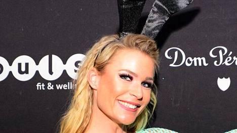 Ramona Bernhard sai tarpeekseen Playboy-maineestaan.