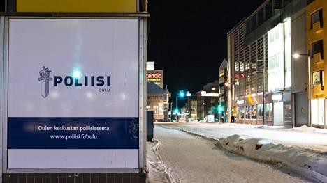 Oulun Seksuaalirikos