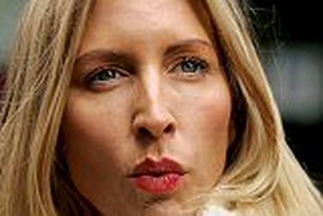 Julkisuuteen jo annetussa haastatteluosuudessa Heather toteaa eroprosessissa saaneensa ihmisten sympatiat puolelleen.