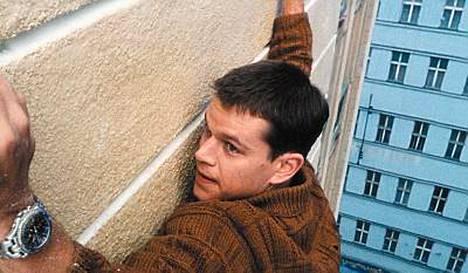 Jason Bourne palaa valkokankaille vielä kerran.