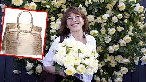 Jane Birkin on ilmoittanut, ettei hänen nimeään saa käyttää laukuissa ennen kuin eläinsuojeluasiat on saatu kansainvälisten standardien mukaisiksi.