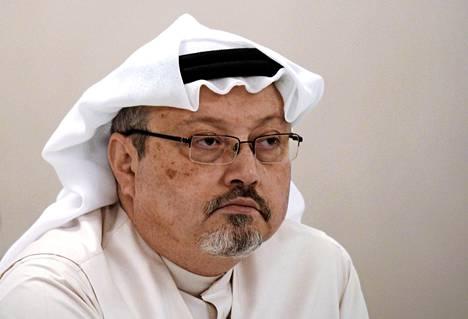 Tunnetuin viimeaikaisista tapauksista on toimittaja Jamal Khashoggin epäilty murha.