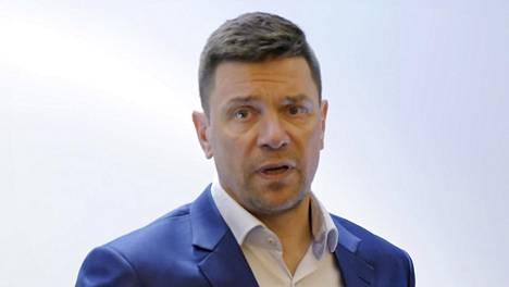 Riku Kallioniemen mukaan Liiga on varautunut ottelusiirtoihin, jos tartuntatapauksia ilmenisi Liiga-joukkueessa kauden aikana.