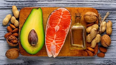 Siirtyminen kovista rasvoista pehmeisiin näkyy veren rasva-arvoissa lähes saman tien.