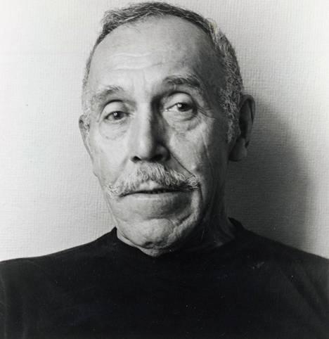 Touko Laaksonen vuonna 1978.