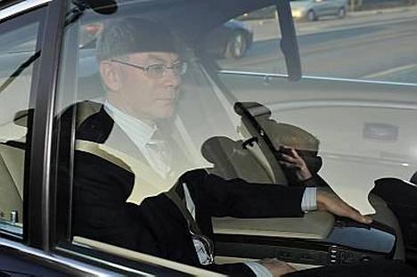 Belgian uusi pääministeri on hollanninkielinen kristillisdemokraatti Herman Van Rompuy.