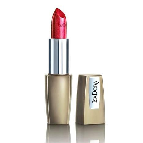 IsaDora Perfect Moisture Lipstick, 16,90 €, tavarataloista.