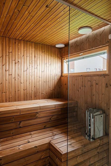 Honka Huomenen sauna sai kunniamaininnan äänimaisemasta. Saunoja voi halutessaan valita elämyksensä taustaksi luonnon ääniä, joka oli raadin mielestä oivallinen lisäelementti rentoutumiselle.