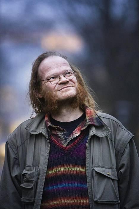 Myllykoski Pekka
