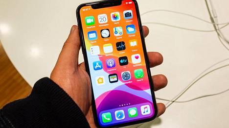 Applen suunnitelmiin kuuluu saattaa iPhone toimimaan ilman nykyisten kaltaisia teleoperaattorien puhelinverkkoja.