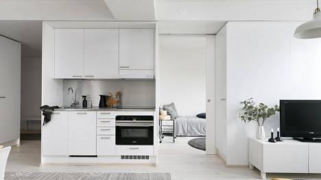 Vantaalle valmistuu YIT:n Karpalo-asuintalo, jossa on karsittu ovipostiluukuista ja neliöistä. Varastokomerot myydään erillisinä osakkeina.