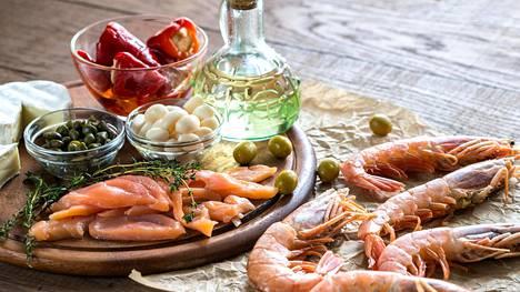 Välimeren Dieetti
