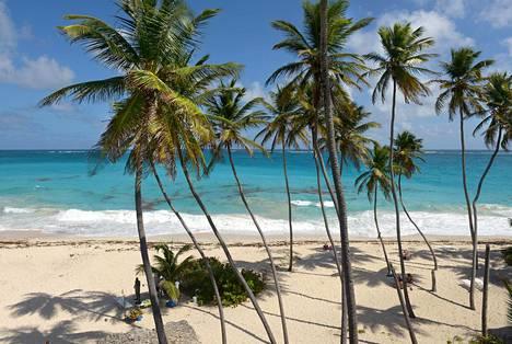 Barbados on monipuolinen lomasaari.