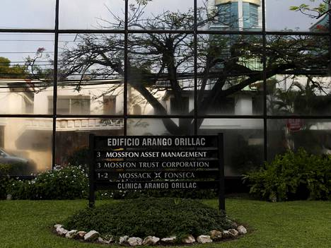 Veroparatiisivuodot nostivat keskeiseen rooliin panamalaisen Mossack Fonseca -yhtiön, joka on perustanut Panamaan yli 240 000 yhtiötä.