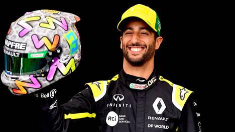 Daniel Ricciardolle etsitään seuraajaa Renault'n F1-talliin.