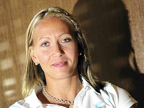 Ilona Ranta uskoo välieräpaikan olevan mahdollinen.