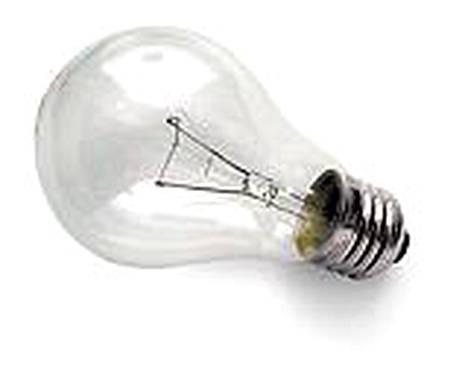 Edison keksi hehkulampun vuonna 1879.