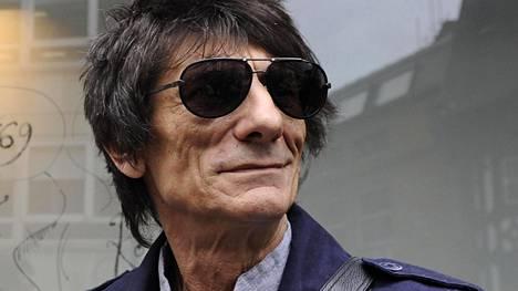 Rolling Stonesin kitaristi avautuu taistelustaan syöpää vastaan.