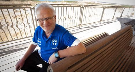 Hans Backe on nyt Norjan jalkapalloliiton kiikarissa, väittää Dagbladet-lehti.