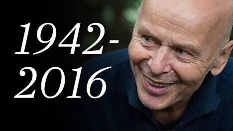 Teatterivaikuttaja Jouko Turkka menehtyi pitkäaikaiseen sairauteen 22. heinäkuuta Pirkkalan hoitokodissa.