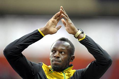Usain Bolt ei aio juosta enää Tokion olympialaisissa 2020.