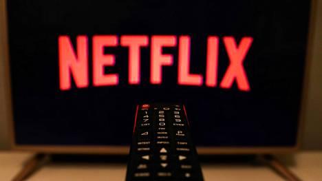 Netflix on yhdysvaltalainen tilaisuvideopalvelu ja tuotantoyhtiö.