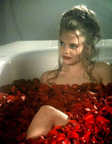 American Beauty -elokuva vuodelta 1999 oli sekä katsoja- että kriitikkomenestys.
