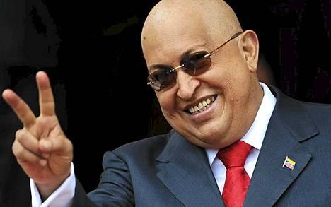 Venezuelan presidentti Hugo Chavez saattaa matkustaa jälleen ensi viikolla Kuubaan saamaan syöpähoitoa.