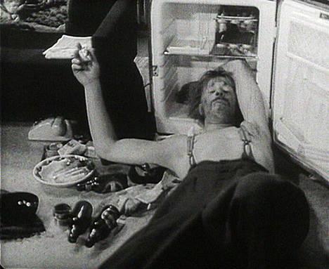 Uuno otti rennosti jo ensimmäisessä elokuvassaan 1973.