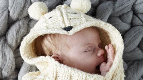 Helsingissä odotetaan syntyväksi lähiaikoina paljon vauvoja.