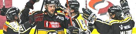 Oulun Kärppien otteluita Euroopan Mestareiden liigassa voi tulevalla kaudella seurata Maikkarilta.