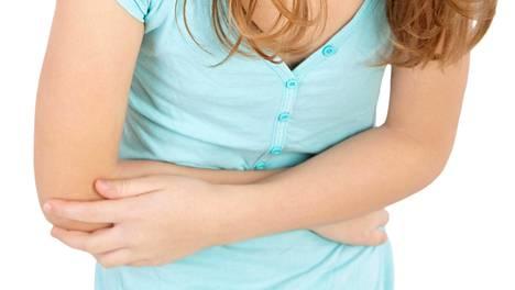 Crohnin tautiin sairastuu vuosittain noin 500 suomalaista. Tulehduksellinen suolistosairaus voi alkaa jo lapsuudessa.