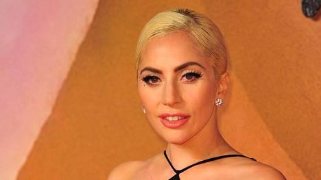 Lady Gaga kärsii traumaperäisestä stressireaktiosta.