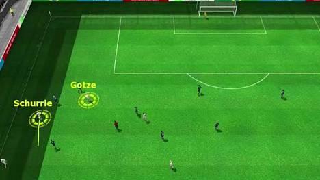 MM-kisat 2014: Saksa-Argentiina 1-0