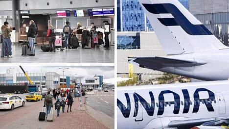 Hallituksen päätös matkustusrajoitusten höllentämisestä vaikuttaa matkustamiseen käytännössä vielä melko vähän.