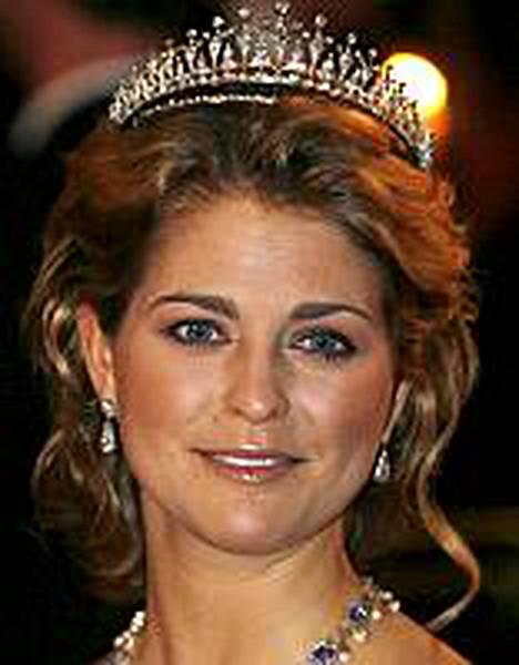 Useasta raiskauksesta tuomittu 30-vuotias mies piinaa Ruotsin prinsessa Madeleinea.