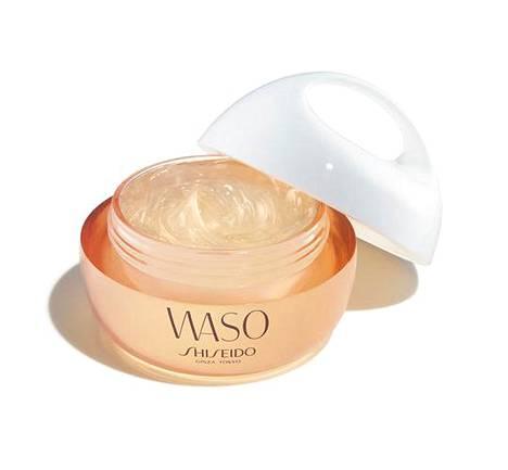 Shiseido Waso Mega-Hydrating Cream, 46,90 € / 50 ml.