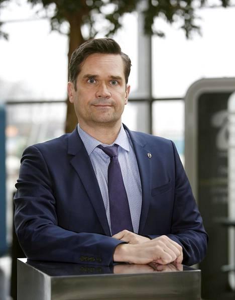 Niinistön kaudella kasakkasanonta on ollut usein esillä, muistuttaa Ulkopoliittisen instituutin johtaja Mika Aaltola.