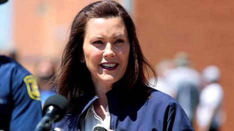 Kuvernööri Gretchen Whitmeriin kohdistunutta uhkaa kuvailtiin vakavaksi ja uskottavaksi.