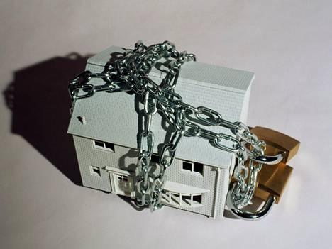 Asuntolaina Vaatimukset