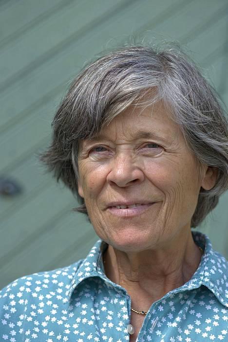 Elsa Fromond vuonna 2010.