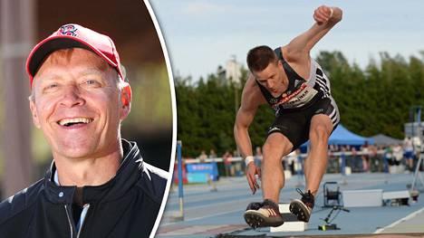 Arto Bryggare ja Roni Ollikainen pitävät korkealla hypättyjä tuloksia epäreiluina. Kumpikin on sitä mieltä, että sääntöjä tulisi muuttaa niin, etteivät tietyssä korkeudessa hypätyt hypyt olisi tilastokelpoisia.