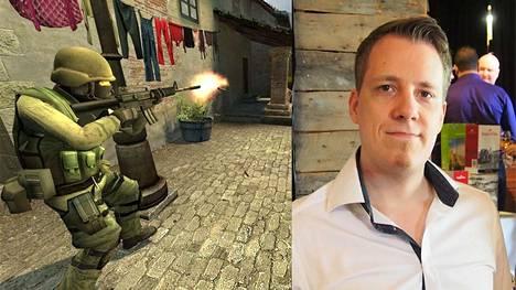 Juha Tolonen kilpaili Counter-Strike: Source -pelin huipputasolla vuosina 2006–08. Nykyisin hän opettaa matematiikkaa Espoossa.