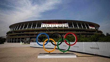 Guinea jättää Tokion olympialaiset väliin.